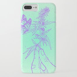 Fly High Ladies iPhone Case