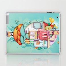 Yeah-Man Laptop & iPad Skin