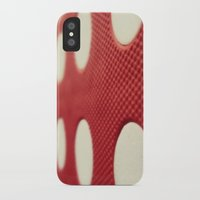 polka dot iPhone & iPod Cases featuring Polka dot by Losal Jsk
