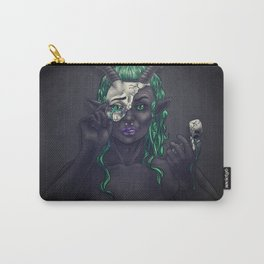 Break free from your normality Carry-All Pouch