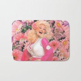 Dolly Parton Saint Dolly Bath Mat