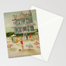 Quicksand Stationery Cards
