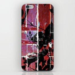 Lunn Series 3 of 4 iPhone Skin