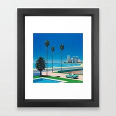 Hiroshi Nagai 12 Framed Art Print