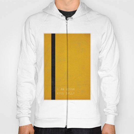 Kill Bill Hoody