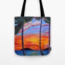 Majestic Maui Moment Tote Bag