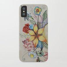 spring Slim Case iPhone X