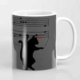 The Reddot Sonata Coffee Mug