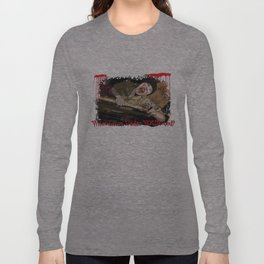 What Lives Under YOUR bed? Long Sleeve T-shirt