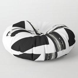 Equilibrium Floor Pillow