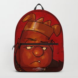 notorious sarge Backpack