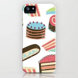 Too Sweet! iPhone Case