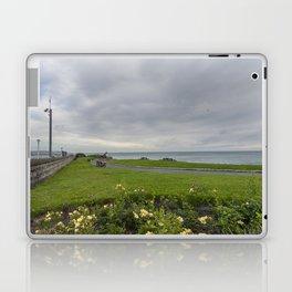 Irish landscape Laptop & iPad Skin