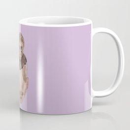 Stich & Fauna: Monkey Coffee Mug