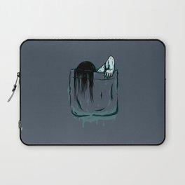 Pocket Samara Laptop Sleeve