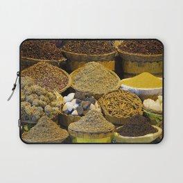 Egyptian Spices Laptop Sleeve