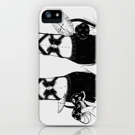 Trip Me iPhone Case
