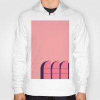 bauhaus Hoodies featuring Bauhaus Archiv by bloooom