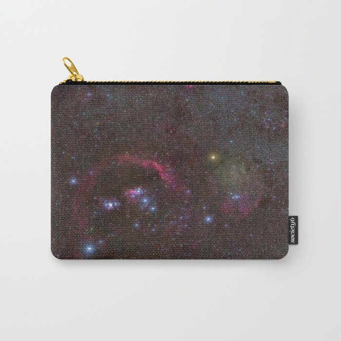 Orion Constellation Carry-All Pouch