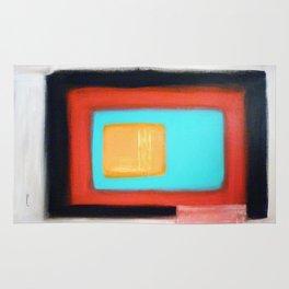 Living Rothko Rug
