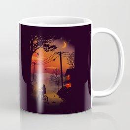 Ride Home Coffee Mug