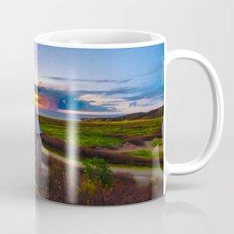 Grense Jakobselv Coffee Mug