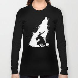 Artorias Sif Long Sleeve T-shirt