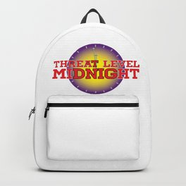 Threat Level Midnight Backpack