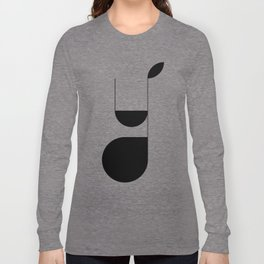 The Letter Y Long Sleeve T-shirt