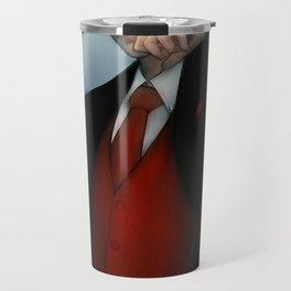 Eren Yeager Travel Mug