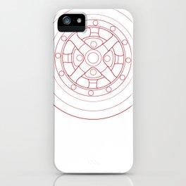 Gotti 5T iPhone Case