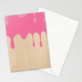 Sundae Morning Stationery Cards