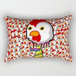 HenTie Sama Rectangular Pillow