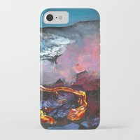 hawaii iPhone & iPod Cases featuring Hawaii by Desiree Shumovic