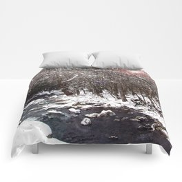 Winter Creek Comforters