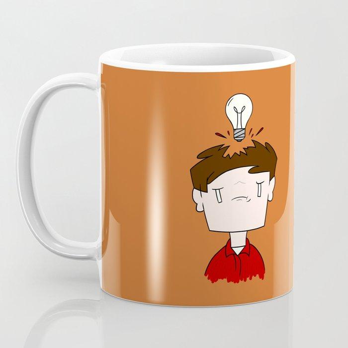 This better be a good idea! Coffee Mug