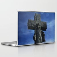 eternal sunshine of the spotless mind Laptop & iPad Skins featuring Eternal Hope by RDelean