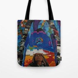 chunnel Tote Bag