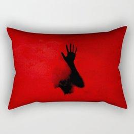 Nihil Rectangular Pillow