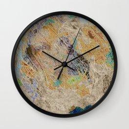 Shekinah lll Wall Clock