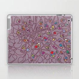Microcosm IV Laptop & iPad Skin