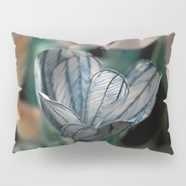 Crocus Vernus Pillow Sham
