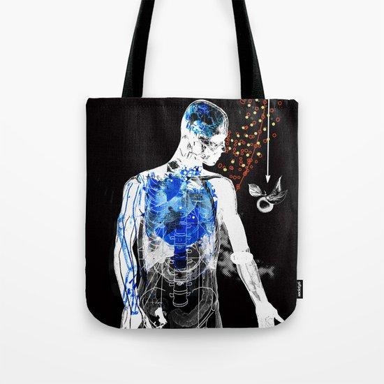 love and gravity version 34218 Tote Bag