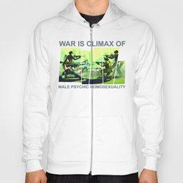 War is... Hoody