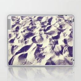 Midnight Sand  Laptop & iPad Skin