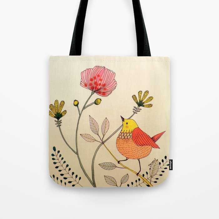 la belle vie Tote Bag