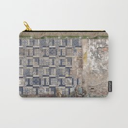 Old Greece House Carry-All Pouch