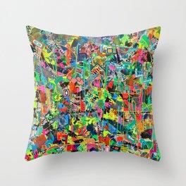 Shindig Throw Pillow