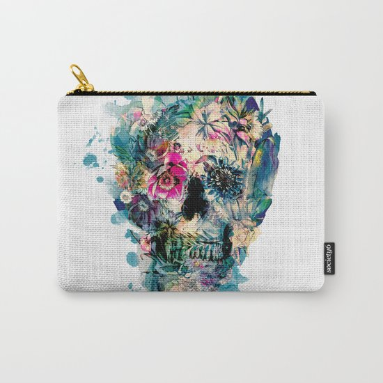Skull ST III Carry-All Pouch