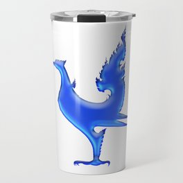 Hong4 Travel Mug
